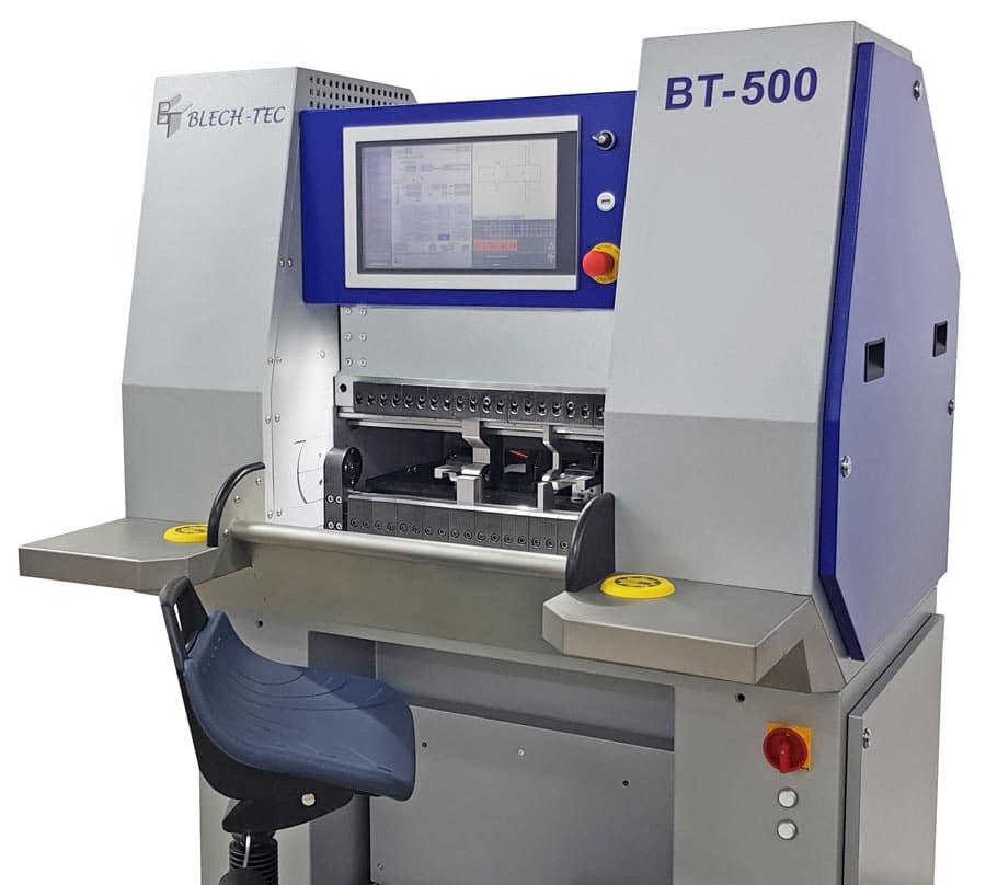 Kombi-Biegemaschine BT-500