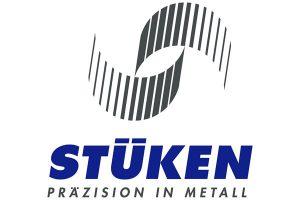 STÜKEN - Präzision in Metall